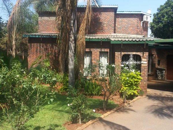 Doornpoort, Pretoria - ZAF (photo 1)