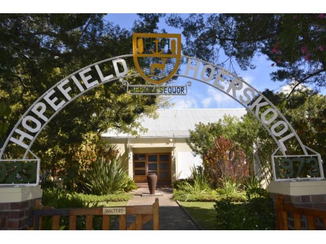 Hartebeesfontein, Hopefield - ZAF (photo 2)