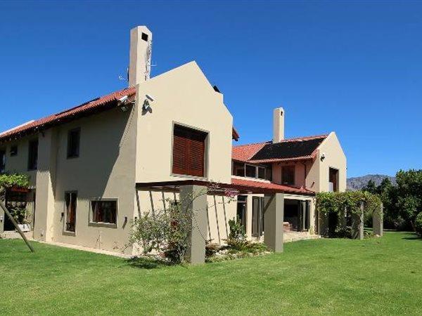 Constantia, Cape Town - ZAF (photo 1)