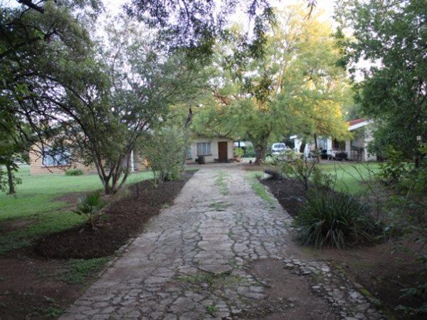 Andeon, Pretoria - ZAF (photo 1)