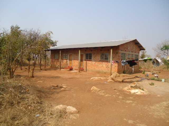 New Kasama, Lusaka - ZAF (photo 1)
