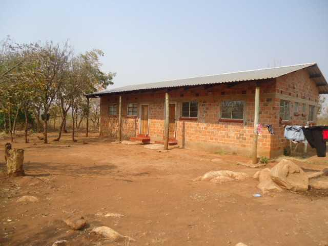 New Kasama, Lusaka - ZAF (photo 2)