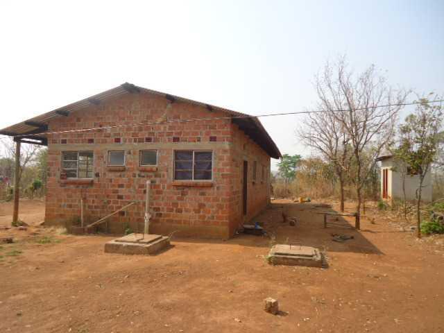 New Kasama, Lusaka - ZAF (photo 3)
