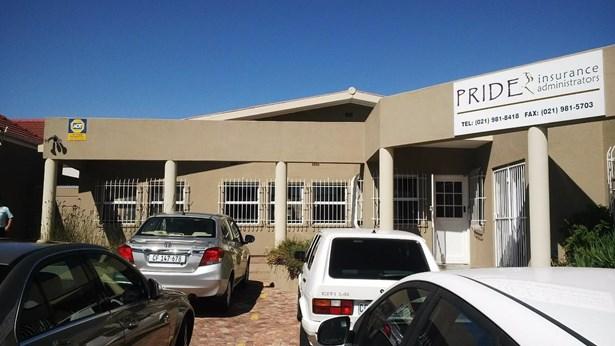 Springbok Park, Brackenfell - ZAF (photo 1)