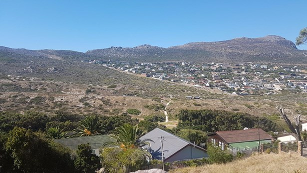 25 De Villiers Way, Simons Town - ZAF (photo 5)