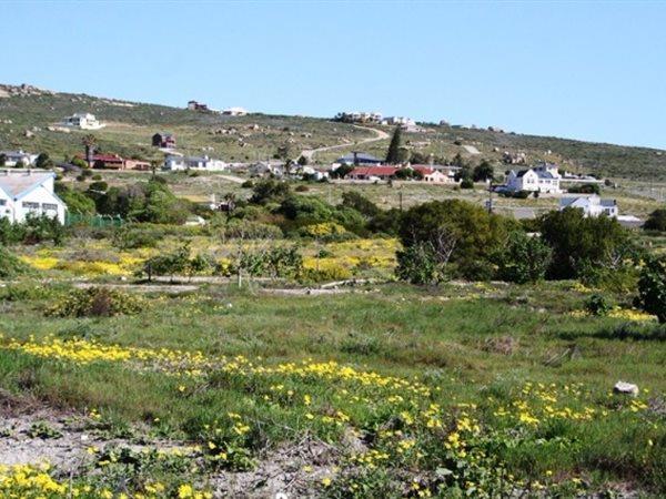 St Helena Bay - ZAF (photo 1)