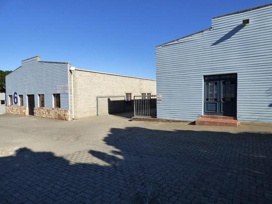 Knysna Industrial, Knysna - ZAF (photo 2)