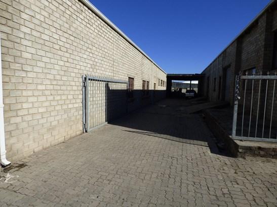 Knysna Industrial, Knysna - ZAF (photo 4)