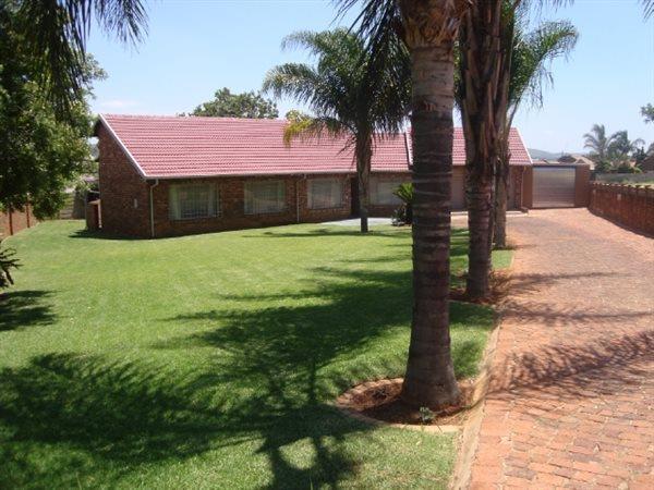 Suiderberg, Pretoria - ZAF (photo 1)