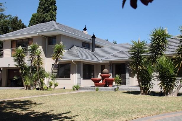 Eversdal, Durbanville - ZAF (photo 1)