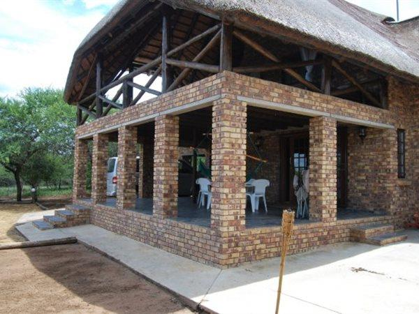 Marloth Park - ZAF (photo 2)
