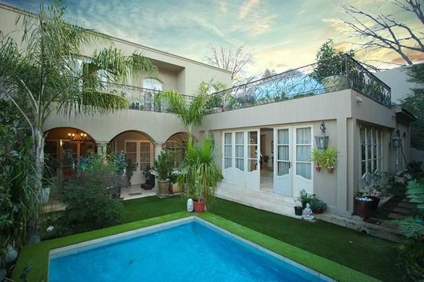 67 5th, Houghton Estate, Johannesburg - ZAF (photo 1)
