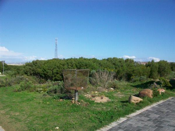 Seemeeu Park, Mossel Bay - ZAF (photo 2)