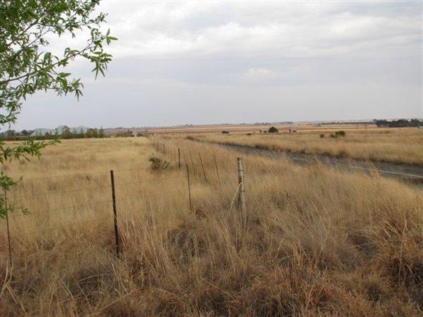 Bloemfontein - ZAF (photo 2)
