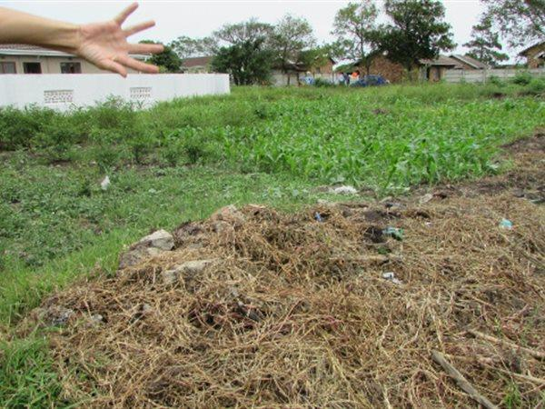 Esikhawini - ZAF (photo 1)