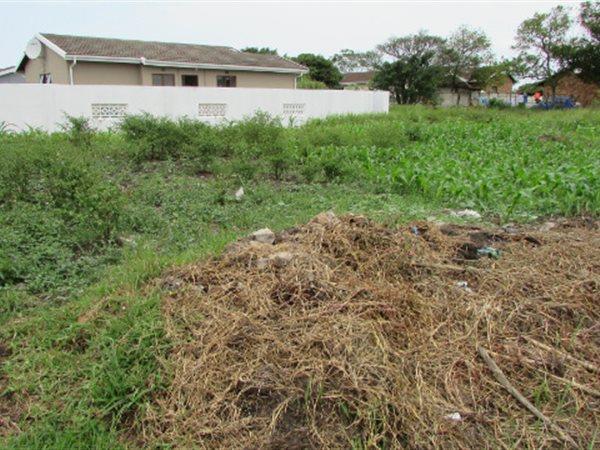 Esikhawini - ZAF (photo 2)