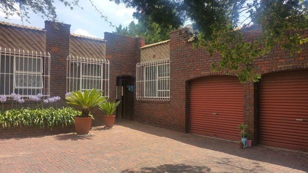 Kibler Park, Johannesburg - ZAF (photo 1)