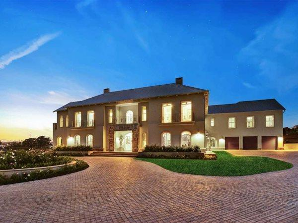 Waterfall Equestrian Estate, Midrand - ZAF (photo 3)