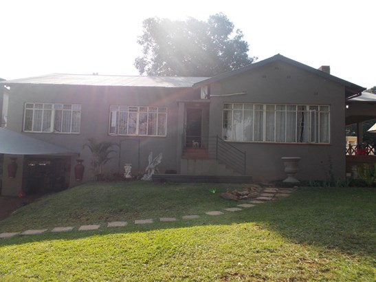 Medi Park, Tzaneen - ZAF (photo 1)