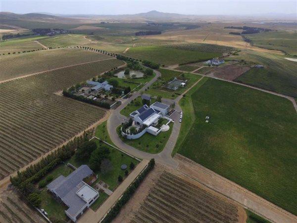 Durbanville - ZAF (photo 2)
