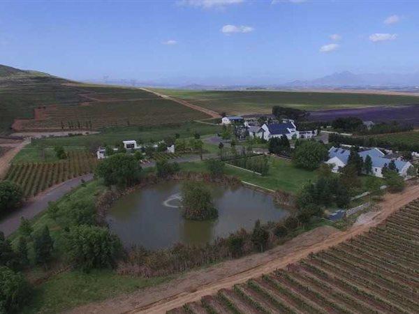 Durbanville - ZAF (photo 3)