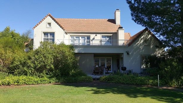 Boschenmeer Golf & Country Estate, Paarl - ZAF (photo 1)