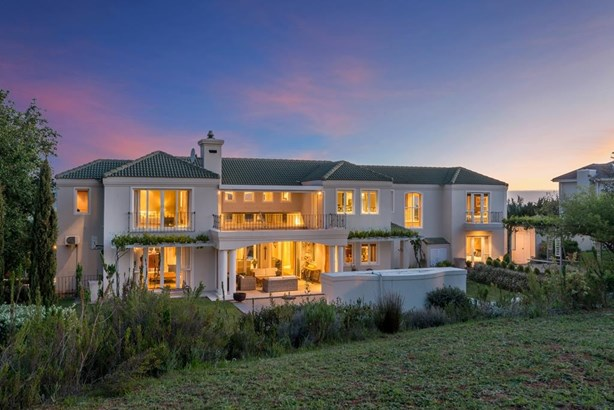 7 Osprey, Erinvale Golf Estate, Somerset West - ZAF (photo 1)