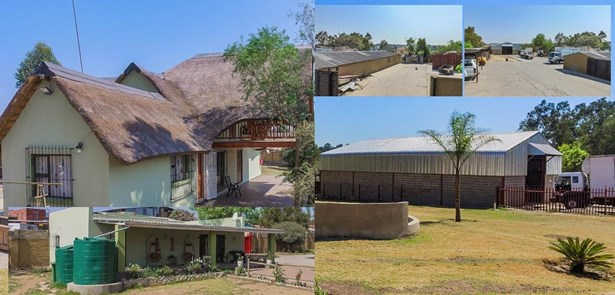 Glen Austin, Midrand - ZAF (photo 1)