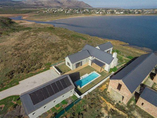 Benguela Cove Lagoon Wine Estate, Hermanus - ZAF (photo 2)