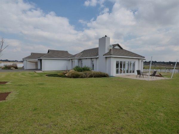 2 Silver Mist, Dunblane Lifestyle & Equestrian Estate, Kempton Park - ZAF (photo 1)