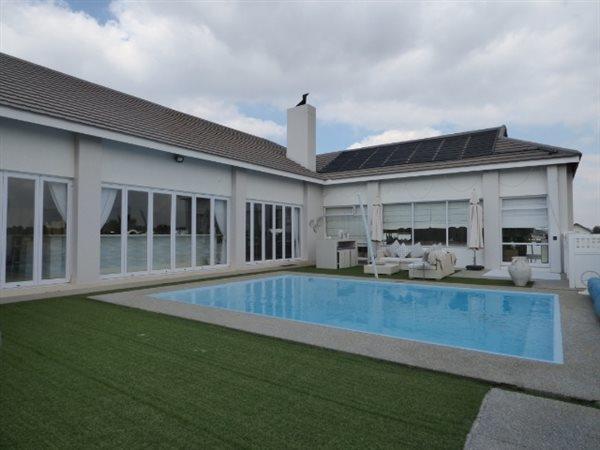 2 Silver Mist, Dunblane Lifestyle & Equestrian Estate, Kempton Park - ZAF (photo 4)