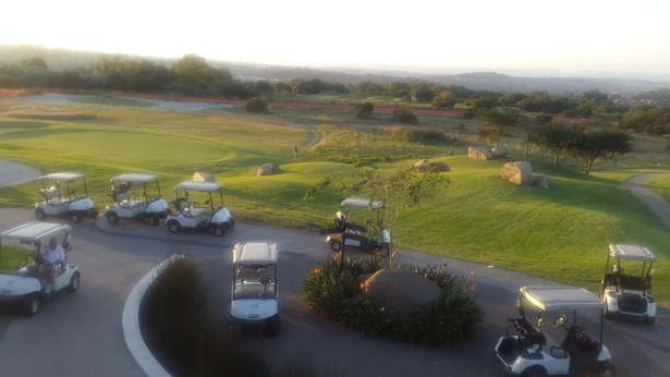 Jackal Creek Golf Estate, Roodepoort - ZAF (photo 3)
