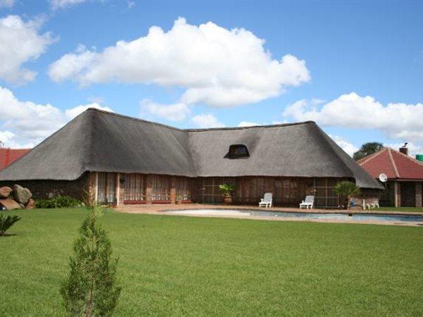 Mokopane - ZAF (photo 1)