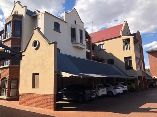 Die Bult, Potchefstroom - ZAF (photo 1)