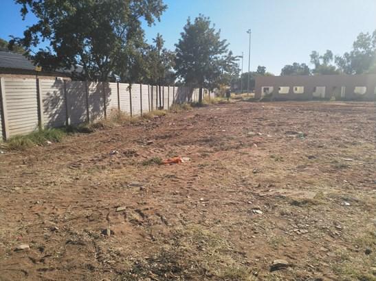 Diamant Park, Kimberley - ZAF (photo 1)