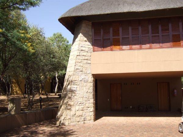 K'shane Lake Lodge, Hartbeespoort - ZAF (photo 2)