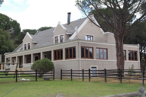 76 High Riding Estate, High Riding Country Estate, Somerset West - ZAF (photo 1)