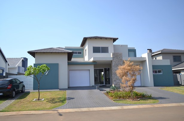 4577 Mira, Midstream Estate, Centurion - ZAF (photo 1)