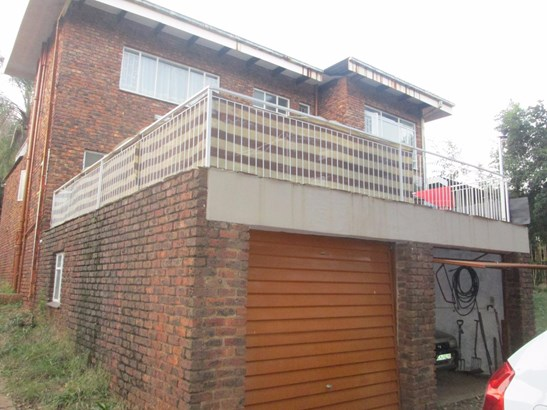 Wonderboom South, Pretoria - ZAF (photo 5)