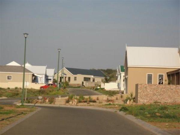 Hospital Extension, Oudtshoorn - ZAF (photo 2)