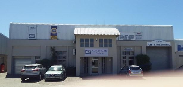 George Industrial, George - ZAF (photo 1)