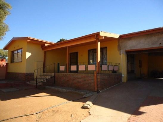 Uitsig, Bloemfontein - ZAF (photo 1)