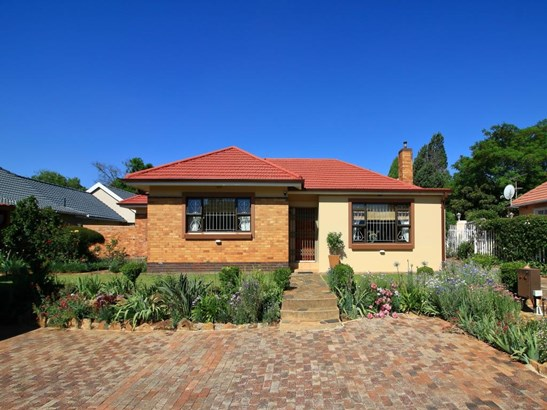Dunvegan, Edenvale - ZAF (photo 1)