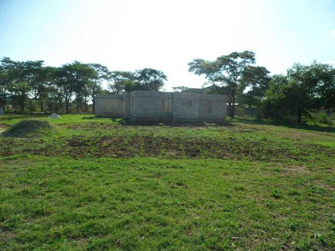 Meanwood Ndeke, Lusaka - ZAF (photo 1)
