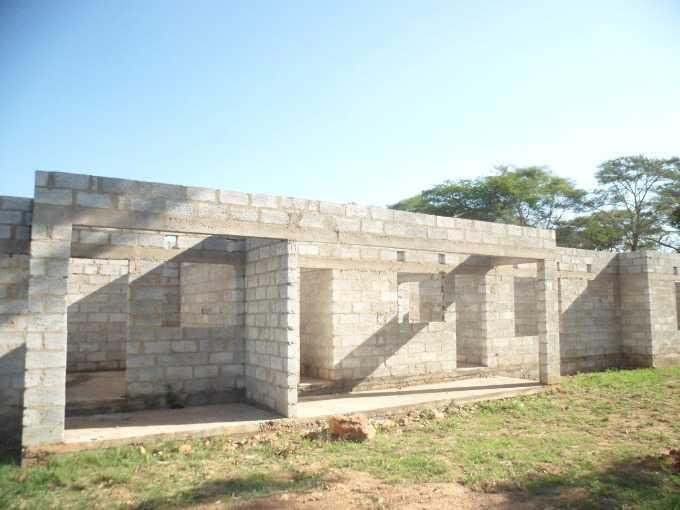 Meanwood Ndeke, Lusaka - ZAF (photo 3)