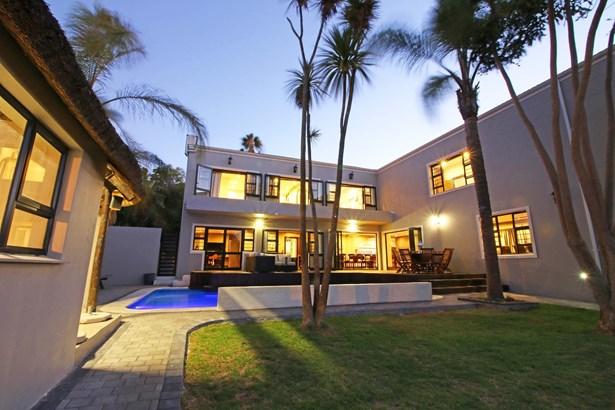 Sonstraal, Durbanville - ZAF (photo 1)