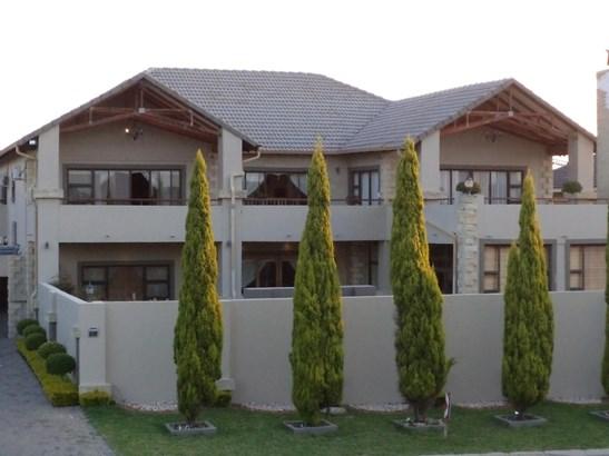 Carlswald North Estate, Midrand - ZAF (photo 1)