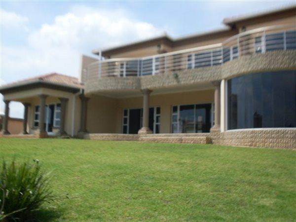 1 Waterberry, Ebotse Golf Estate, Benoni - ZAF (photo 1)