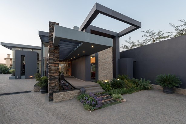 9 Quail , Meyersdal Eco Estate, Alberton - ZAF (photo 2)