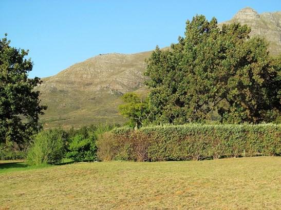 La Pastorale, Stellenbosch - ZAF (photo 1)